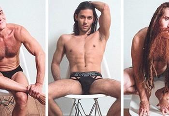 À la recherche du modèle « ultime » de sous-vêtements !