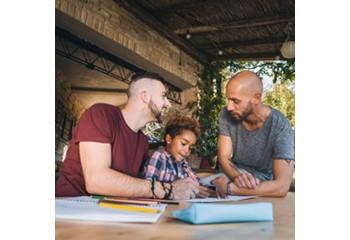 Parents 1 et 2 L'Assemblée consacre l'homoparentalité dans les formulaires scolaires