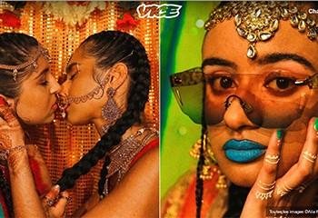 La beauté des femmes queer sud-asiatiques