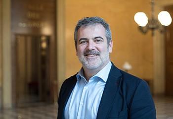 Raphaël Gérard, député LREM : « La rhétorique d'Agnès Thill, c'est d'essayer de faire semblant d'être un peu idiote »