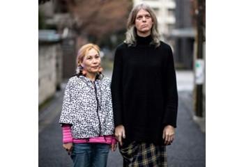 Japon Transgenre et mariée, l'insoluble équation