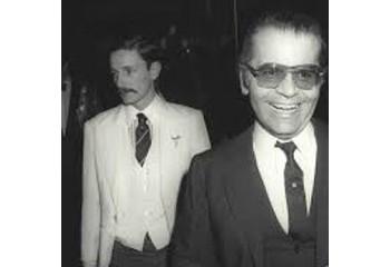 Funérailles Les cendres de Karl Lagerfeld vont rejoindre celles de son grand amour