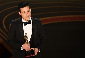 Queen ouvre les Oscars avant les récompenses