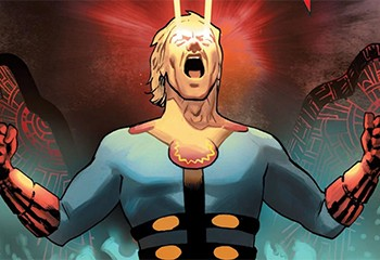 « Les Éternels » : Marvel cherche son super-héros gay