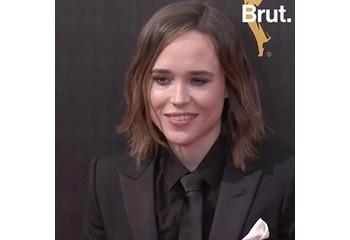Ellen Page, icône du mouvement LGBT