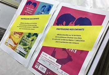 Des élus devant la justice pour avoir jugé « homophobe » un arrêté du maire d'Aulnay-sous-Bois