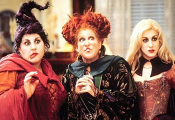 Halloween : les lesbiennes et les non-binaires seraient plus sensibles aux fantômes