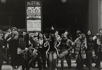 Le 10 mars 1971, le « Stonewall français » en direct à la radio