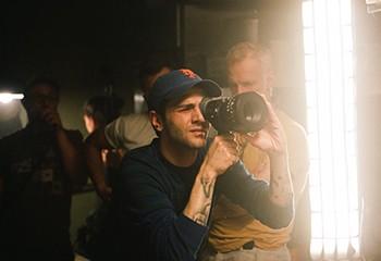 Xavier Dolan : « Les opportunités qu'on offre à un acteur sorti du placard à Hollywood sont-elles les mêmes qu'aux autres ? »