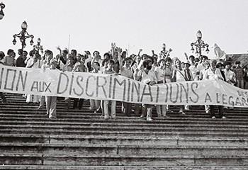 « Il est temps de faire confiance aux personnes passionnées d'archives LGBTQI »