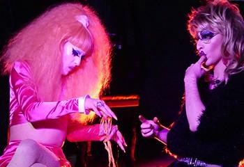 Paris: Les shows drag-queen mettent fin à vos dimanches soir moroses