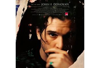 Ma vie avec John F. Donovan de Xavier Dolan