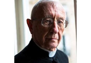 Pédophilie dans l'Eglise Les enfants cherchent spontanément la tendresse, selon l'abbé de la Morandais