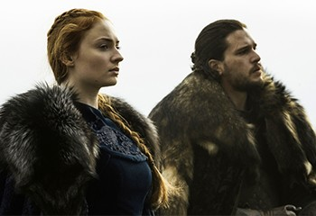 Coming-out : l'actrice de « Game of Thrones » Sophie Turner n'est pas hétérosexuelle