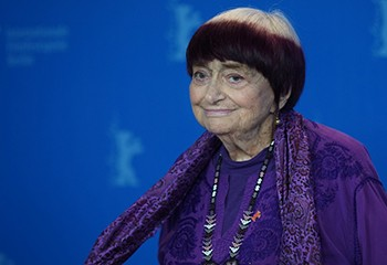 Agnès Varda, une femme de cinéma si libre