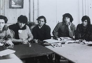 Il y a 40 ans, la création du Gai Pied marque l'émergence de la presse gay en France