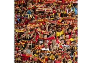 Football La justice ouvre une enquête après des injures homophobes lors du match Lens-Valenciennes