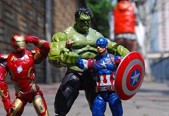 Marvel a peut-être trouvé son super-héros gay