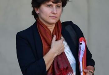 Football La ministre des Sports insiste sur la possibilité d'interrompre les matches en cas d'homophobie