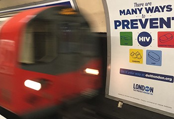 New York, Londres, Nice, Paris : zoom sur les stratégies innovantes de prévention du VIH pour mettre fin au sida