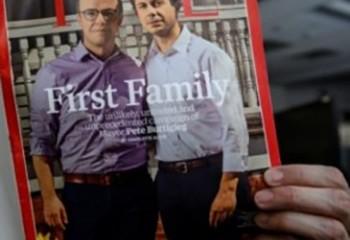Etats-Unis Avec la Maison Blanche en vue, le couple Buttigieg secoue déjà l'Amérique