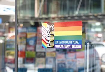 En Nouvelle Zélande, la ville de Queenstown prête serment en faveur des personnes LGBT+
