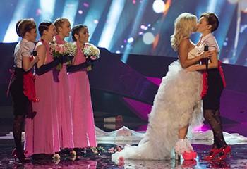 Depuis sa création en 1956, l'Eurovision est politique… malgré elle ?