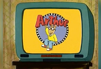 Mr. Ratburn, du dessin animé « Arthur », fait son coming-out gay