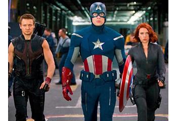 Disney veut représenter l'homosexualité dans les films Marvel
