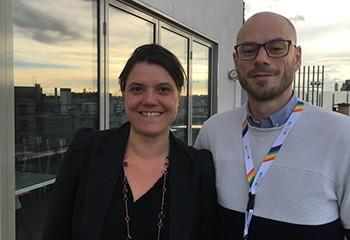 Catherine, Lionel, Aurore et les autres font avancer la diversité LGBT+ en entreprise