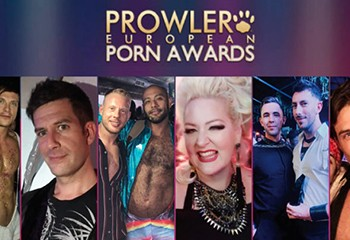 Lesbiennes porno Awards