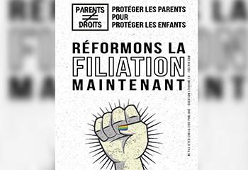 « Mobilisons-nous contre un gouvernement qui fait de nos enfants des citoyens de seconde zone dès la naissance »