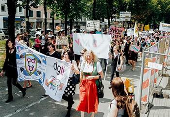 En Allemagne, les activistes trans se mobilisent autour de la réforme sur le changement d'état civil