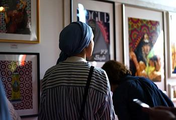 A Paris, des femmes musulmanes et LGBT+ construisent leurs propres représentations