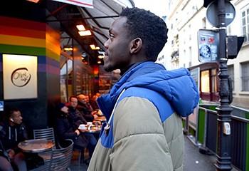 « Coming out en France et en Afrique », la mini-série qui rappelle que « de l'espoir, il y en a »