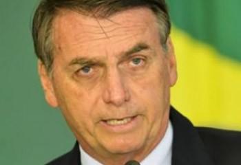 Brésil Bolsonaro critique la Cour suprême pour la criminalisation de l'homophobie