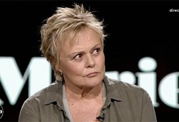 Muriel Robin révèle avoir été victime d'une agression lesbophobe