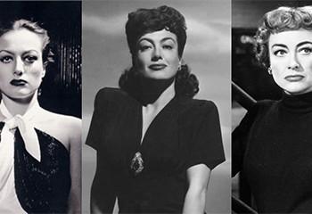 Mais pourquoi Maxime Donzel s'intéresse-t-il à Joan Crawford, monstre sacré et décrié de l'âge d'or d'Hollywood ?