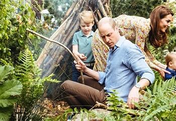 Voici comment réagirait le Prince William si l'un de ses enfants était homo