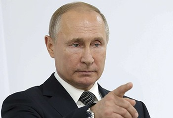 G20: Poutine dénonce des idées pro-LGBT qui seraient «imposées» aux gens