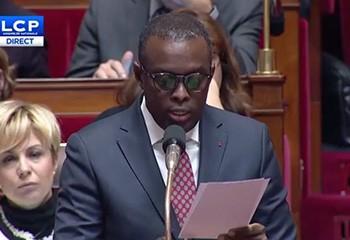 Un député LREM dénonce la sérophobie et loue l'usage de la PrEP