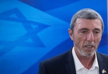 Israël Appels à limoger un ministre pro-thérapies de conversion pour homosexuels