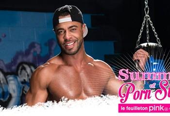 Summer of Porn Stars : Micah Brandt
