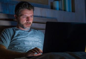 Une majorité de sites pornos diffuserait les données de ses utilisateurs à des tiers