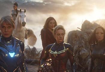 Une super-héroïne Marvel va bientôt explorer sa bisexualité
