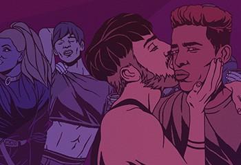 Dans les soirées gays et queers, quelle place pour le consentement ?