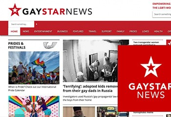 Le site web LGBT Gay Star News ferme