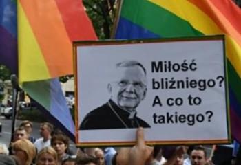 Pologne La campagne pour les législatives tourne autour des LGBT présentés comme une menace par le pouvoir