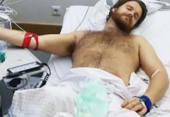 Berlin Un gay menacé d'amputation après une injection de produit érectile dans le pénis