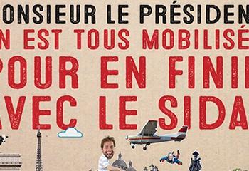 3 questions à Jérémy Chalon, qui lance le défi La Boucle du ruban rouge
